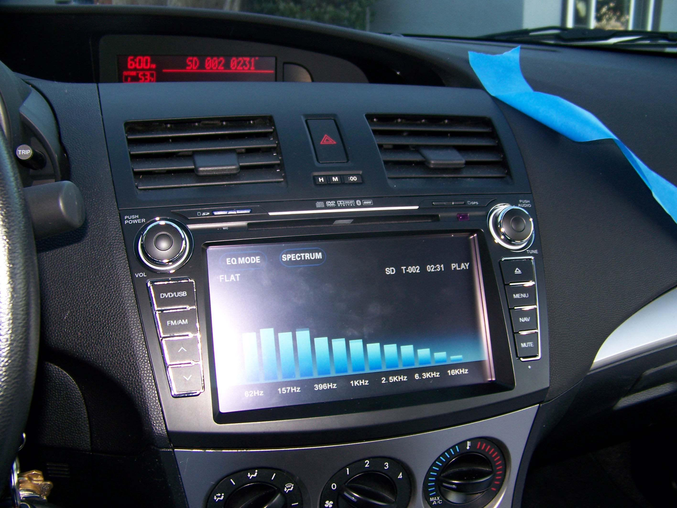 Installation of caska ca3683 in a 2010 mazda 3 image1004157g asfbconference2016 Images